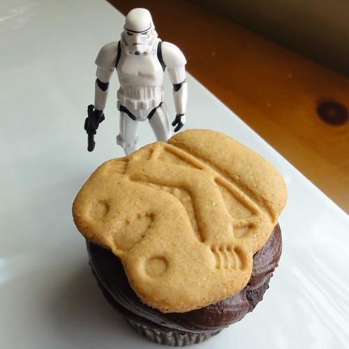 Finalist 5: Smoretrooper
