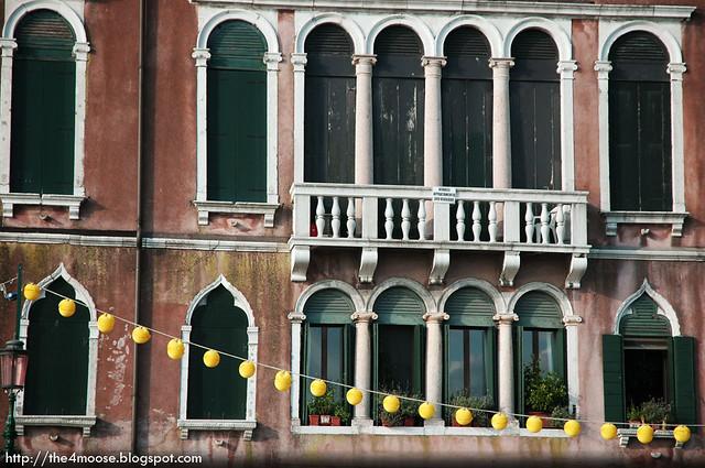 Venice : Venetian Townhouse