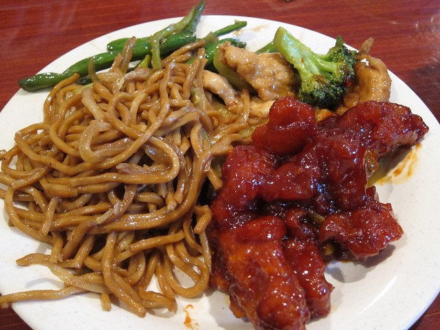 Chinese buffet food in coralville iowa 02 flickr photo for Asian cuisine grimes ia menu