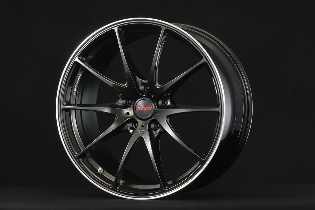 The New Hotness from Rays Wheels! TE37 C1, G25 and 57X - EvolutionM - Mitsubishi Lancer and ...