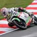Brad Hughes ; BSB GP125 Team : Battery Drink UK