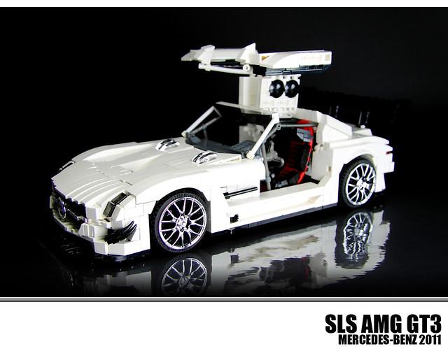 6722111437 b8d1059d18 for Lego mercedes benz