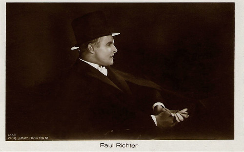 Paul Richter