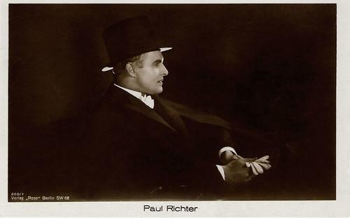 Paul Richter