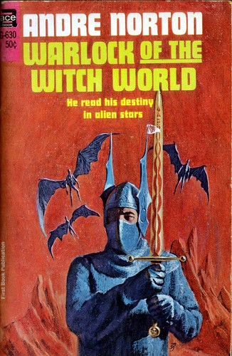 Warlock of the Witch World (1967)