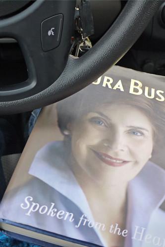 Prepared for Car Seat Naps