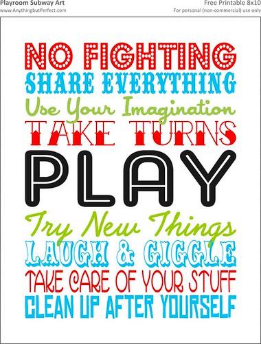 playroomart