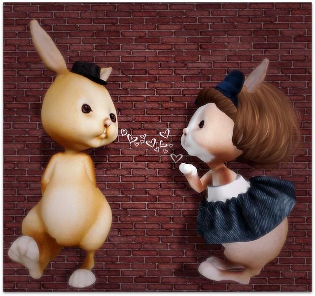 Bunny♥Love