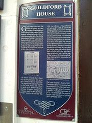 Photo of Blue plaque № 8710