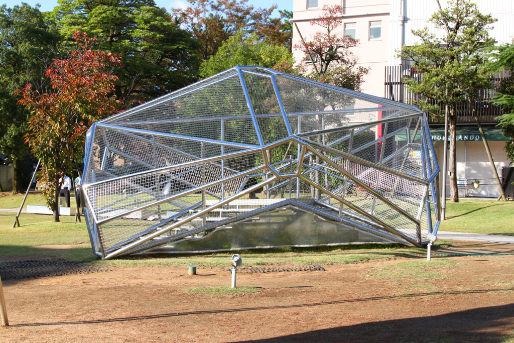 21st Century Museum of Contemporary Art, Kanazawa (7)