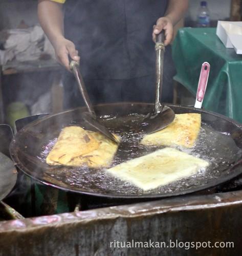 goreng martabak