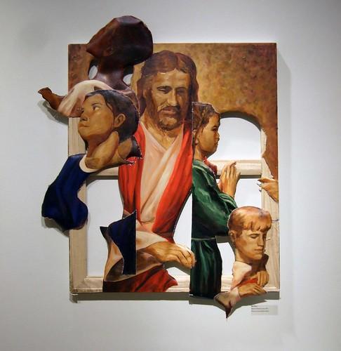 The Seminary Celebrates 2012