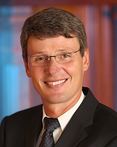 Thorsten Heins, new President and CEO at RIM
