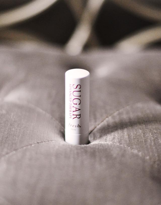 fresh sugar lip therapy