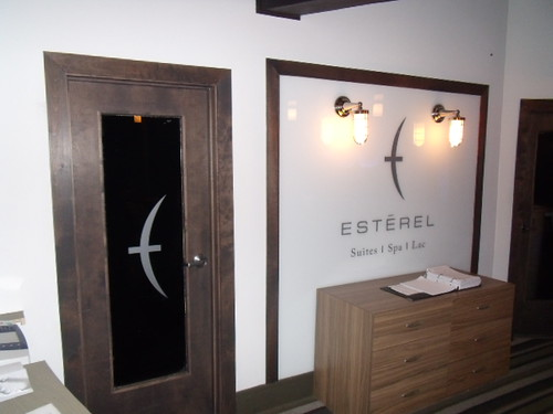 Esterel Suites, Spa & Lac (Esterel, QC)