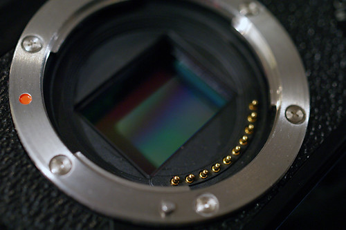 "FUJIFILM X-Pro1 X-mount & ""X-Trans CMOS"""