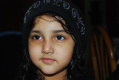 Worlds Youngest Street Photographer Marziya Shakir 4 Year Old by firoze shakir photographerno1