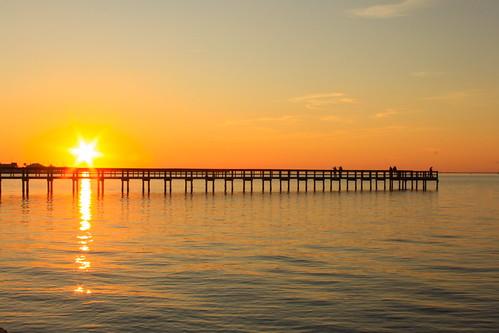 sunset water canon florida blinkagain