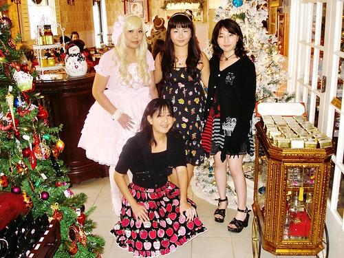 The Girls 3