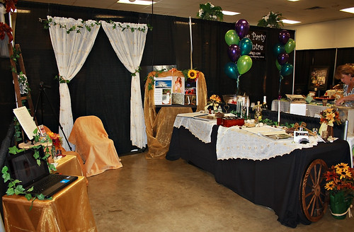 ~ Autumn Dreams Bridal Show 1 ~