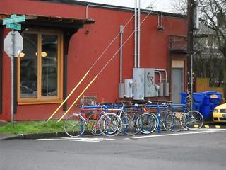 DSCN0732 Bike corral