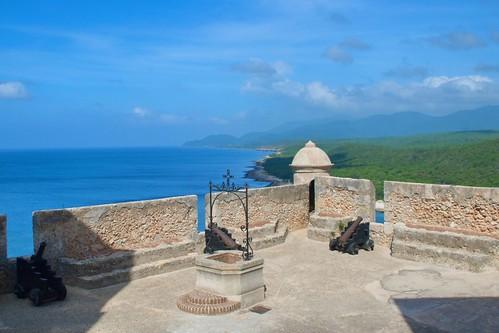 santiago summer vacation geotagged holidays cuba geo:tool=yuancc geo:lat=19968524 geo:lon=75870372