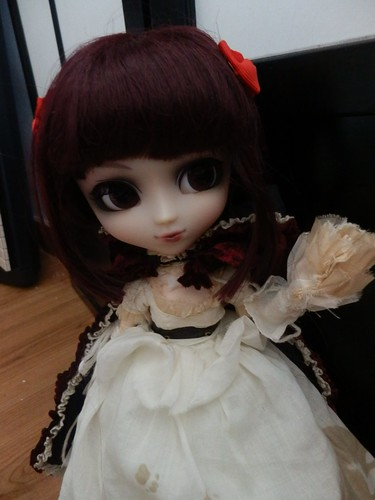 Julia (Pullip Bloody Red Hood) Act 13/08 6782301137_bedea9dcfd