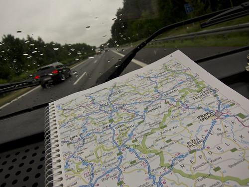 003 DE Road Trip