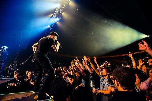 Dropkick Murphys Live Concert @ Forest National Bruxelles-4432