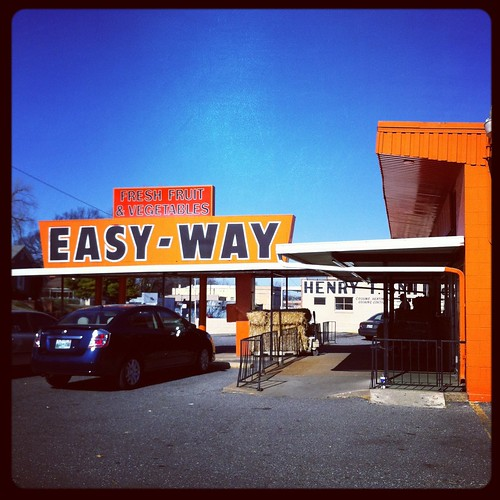 365 Things to Do in Memphis #30: Buy Groceries the Easy Way