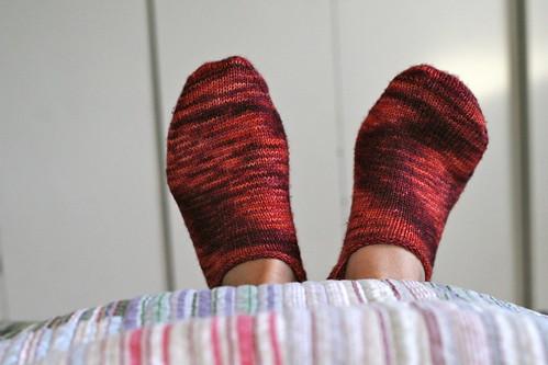 bed socks 3