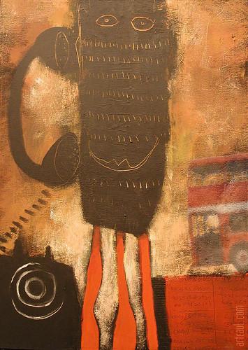 Communicate: Raúl Lopez Garcia (Mexico) by The Random Project