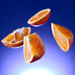 Orange {Explored}