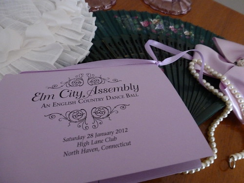 Elm City Assembly