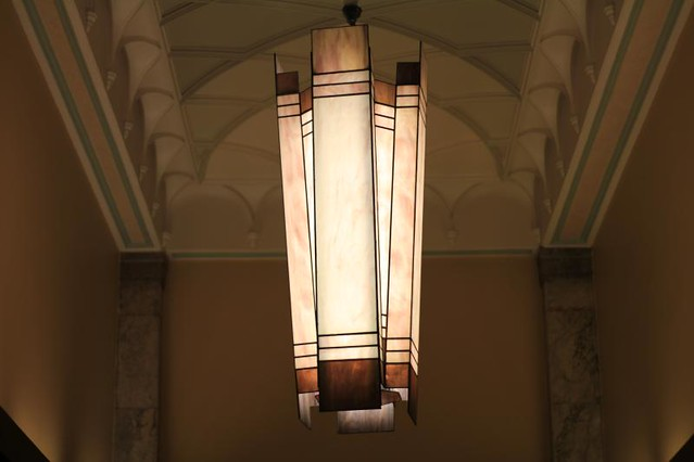 Lodge Foyer Lighting : Hotel foyer lights flickr photo sharing