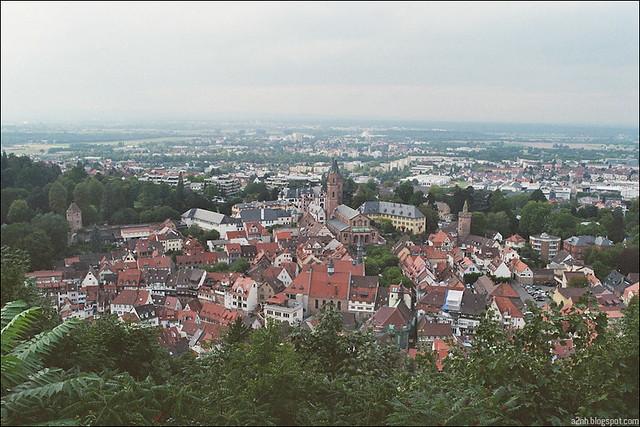 Weinheim (2011)