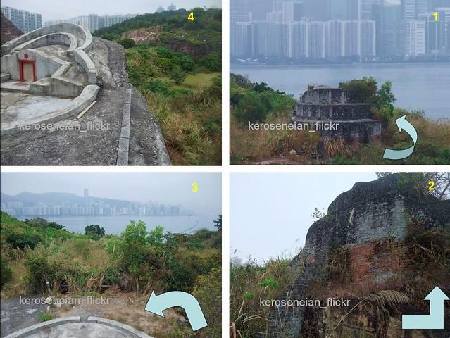 A tomb-on-quarry