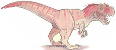 1.25.12 - Eh, just a Tyrannosaur of some kind