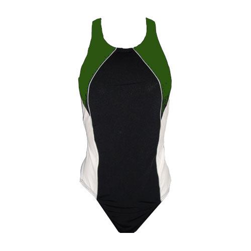 Recomendación de traje de baño de natación piscina para mujer