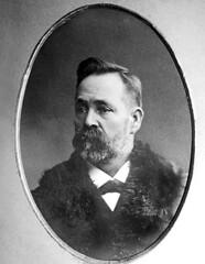 George Bright, Mayor 1903-04