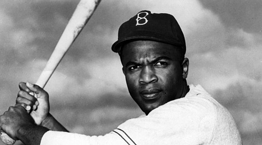 life and career of jackie robinson as an all star baseball player Jackie robinson second even though it would be his future career, baseball was robinson's worst sport of a film biography of robinson's life, the jackie.