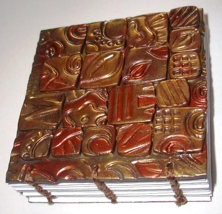 Mosaic Book :)