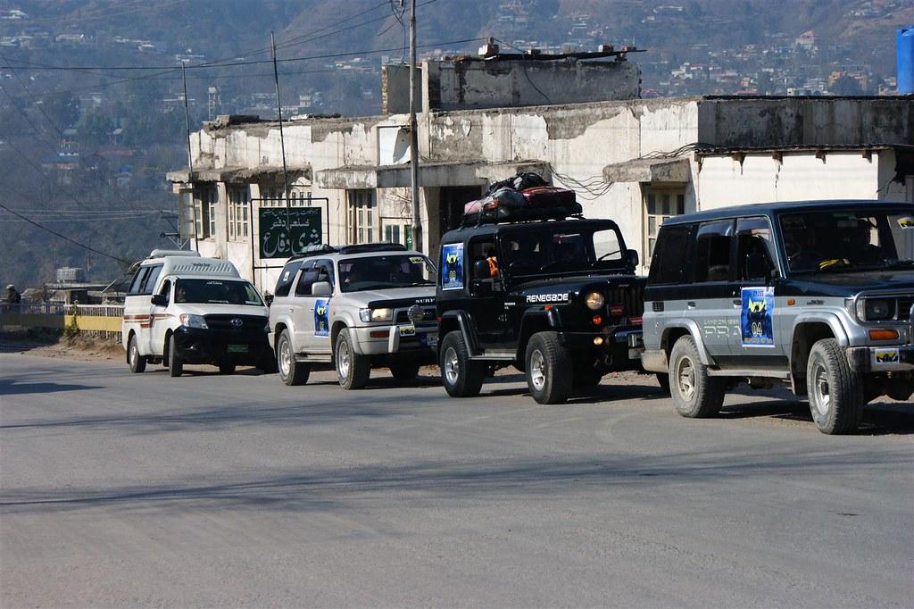 Muzaffarabad Jeep Club Snow Cross 2012 - 6796498875 21a695728a b