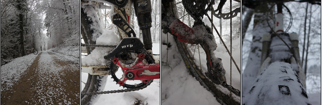 snowride 2