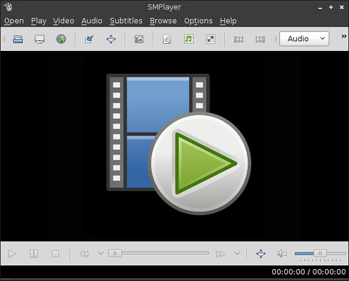 Install SMPlayer 0 7 0 with YouTube and Mplayer support on Ubuntu