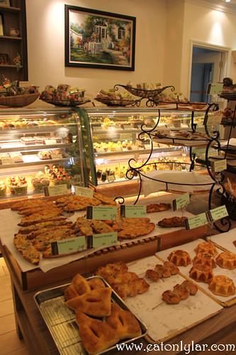 Interior, Ficelle Boulangerie & Patisserie