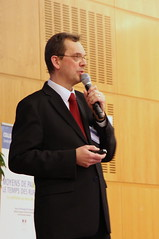 Jean-Louis Glorian, CIC
