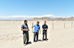 Chilecito: Construirán un «country productivo» para atraer inversores de alto nivel adquisitivo