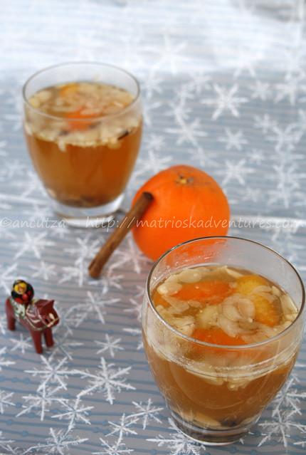 foto glogg glogi bevanda natalizia finlandese