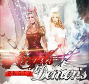 Angels & Demons Party - Cronos